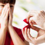 婚約指輪をネット通販で