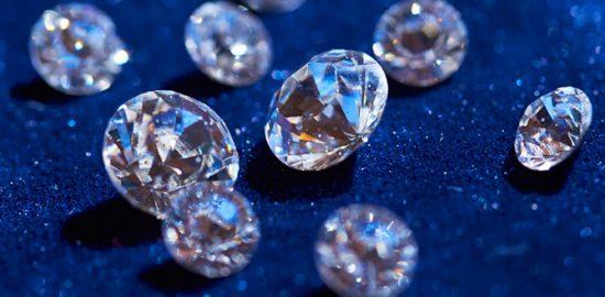ダイヤモンドのクラリティ