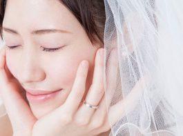 ダイヤモンドの結婚指輪を選ぼう