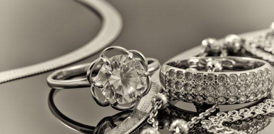 ダイヤモンドジュエリーの魅力とは