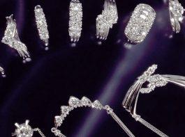 ダイヤモンドジュエリーの魅力