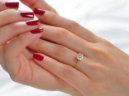 海外セレブのダイヤモンド婚約指輪ストーリー