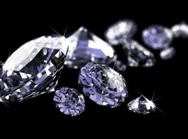 ダイヤモンドの価値を決めるカラット
