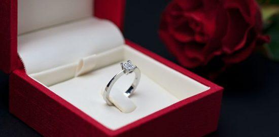 結婚指輪選び、6つのポイント