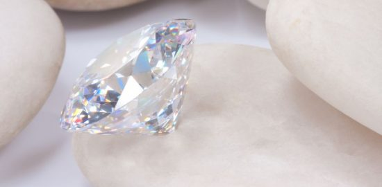 身近なところで大活躍、工業用ダイヤモンド