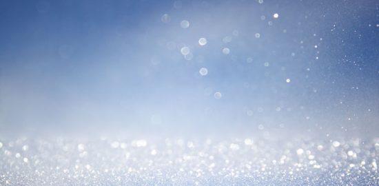 厳冬にキラキラ輝く自然界の宝石「ダイヤモンドダスト」